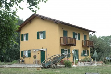 Case in Legno Montafia (AT)