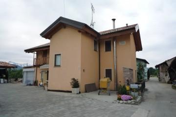 Case in Legno San Rocco (CN)