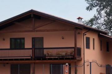 Case in Legno:  Casa Alessandria