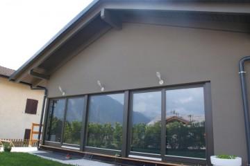 Case in Legno: Aosta
