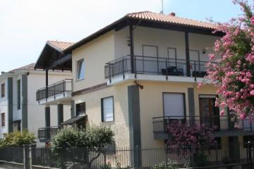 Case in Legno: Borgaretto