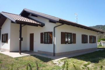 Case in Legno: Cuneo