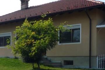 Case in Legno: Villa Peveragno