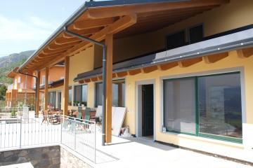 Case in Legno Aosta (AO)