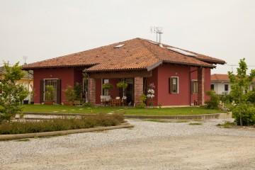 Case in Legno Busca (CN)