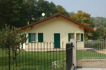 Case in Legno Bernezzo (CN)