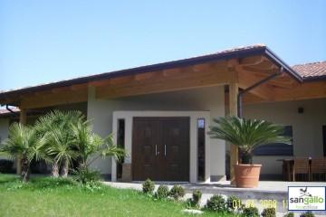 Case in Legno Buscate (MI)