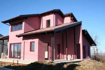 Case in Legno Cisterna (AT)