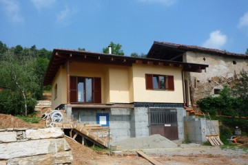 Case in Legno Dronero (CN)