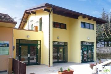 Modello Casa in Legno Casa in bioedilizia costruita su progetto /L'Aquila (AQ) di sangallo srl