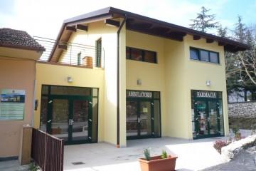 Case in Legno L'Aquila (AQ)