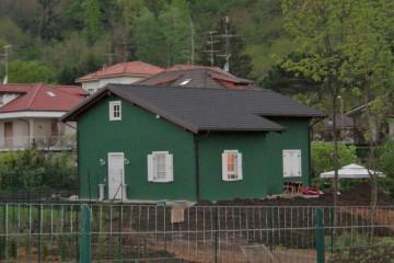 Case in Legno Novara (NO)