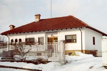 Case in Legno La prima casa in bioedilizia costruita in Italia nel 1979 ! l'abbiamo fatta noi!