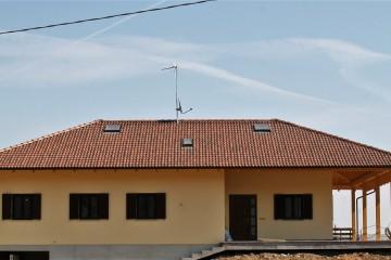 Case in Legno Revello (CN)