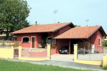 Case in Legno Vignolo (CN)