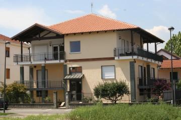 Case in Legno Borgaretto (CN)