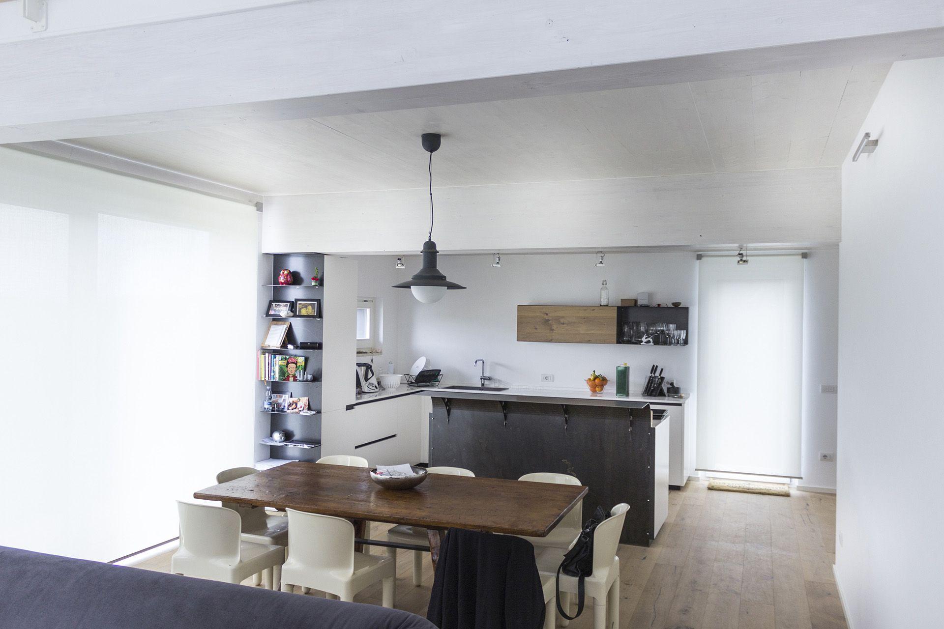 Modelli di case prefabbricati in legno for Nuove case a un piano