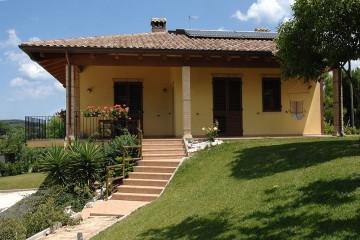 Realizzazione Casa in Legno Casa Monofamiliare 6 di Subissati srl