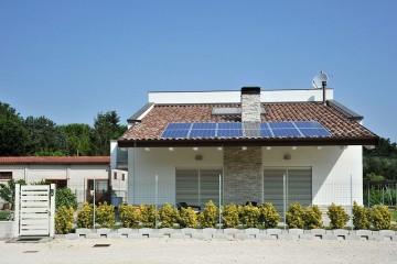 Realizzazione Casa in Legno Casa Monofamiliare 3 di Subissati srl