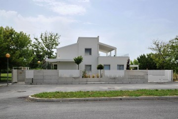 Realizzazione Casa in Legno Villa Monofamiliare 1 di Subissati srl