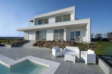 Realizzazione Casa in Legno Villa Monofamiliare 2 di Subissati srl