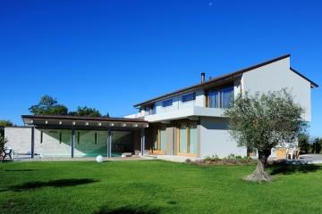 Realizzazione Casa in Legno Villa Monofamiliare 5 di Subissati srl