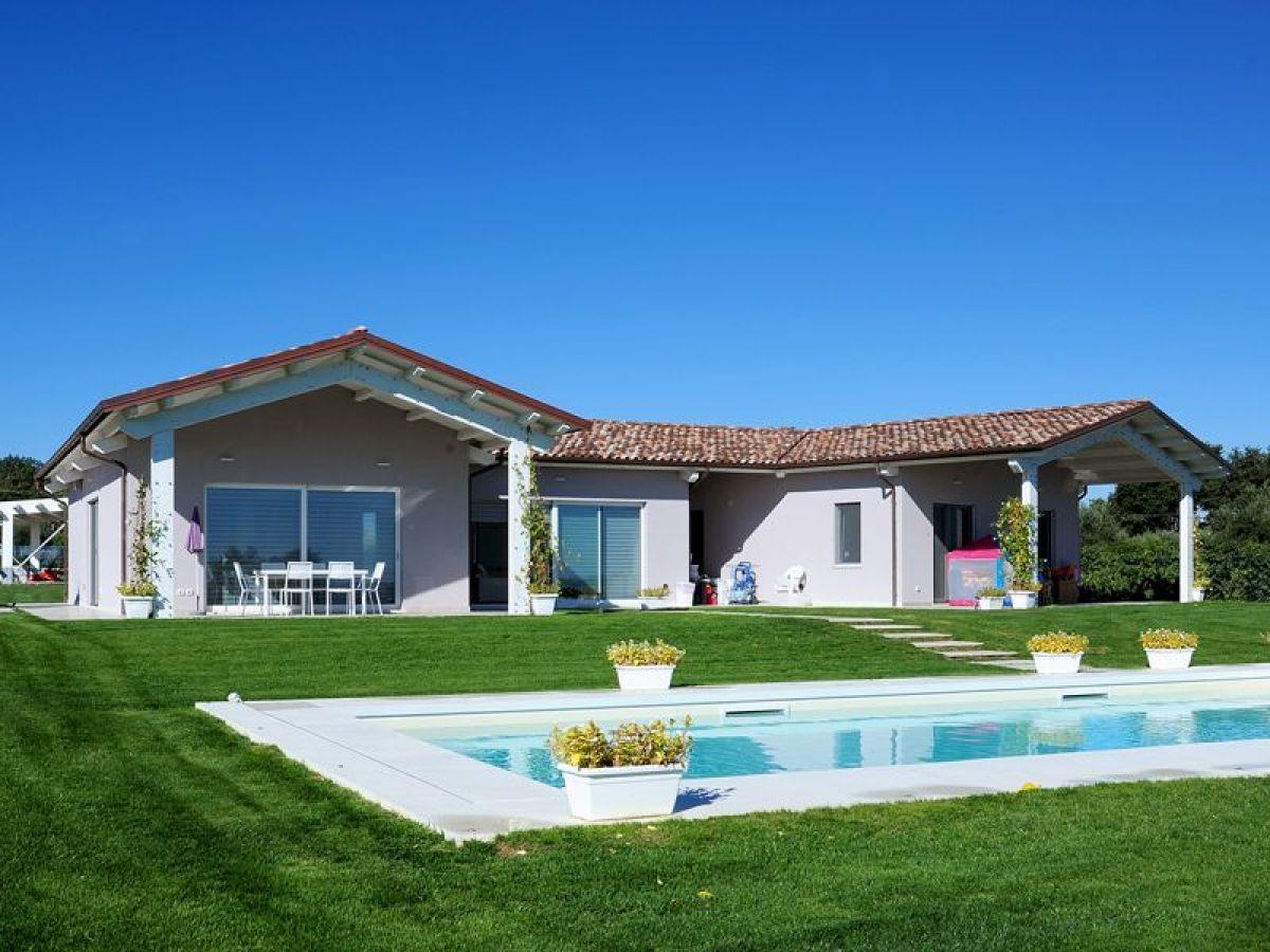 Casa in Legno Villa monofamiliare