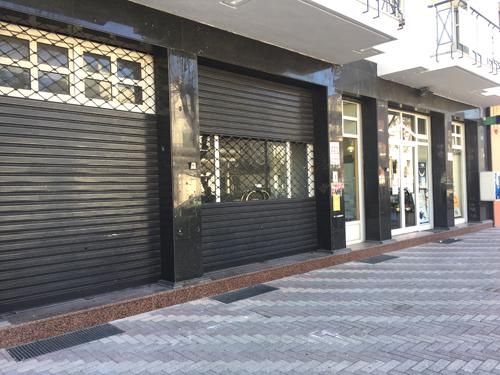 Vendita Locale Commerciale Bernalda