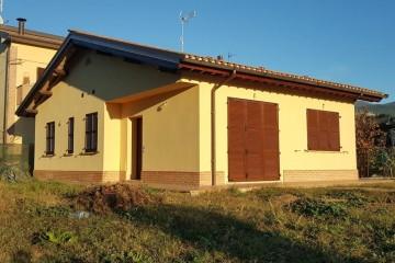 Case in Legno Villetta da mq. 100 in Assisi
