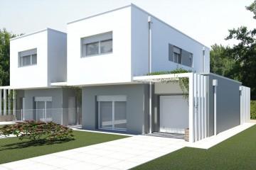 Casa in Legno BIF 290