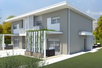 Casa in Legno BIF 310