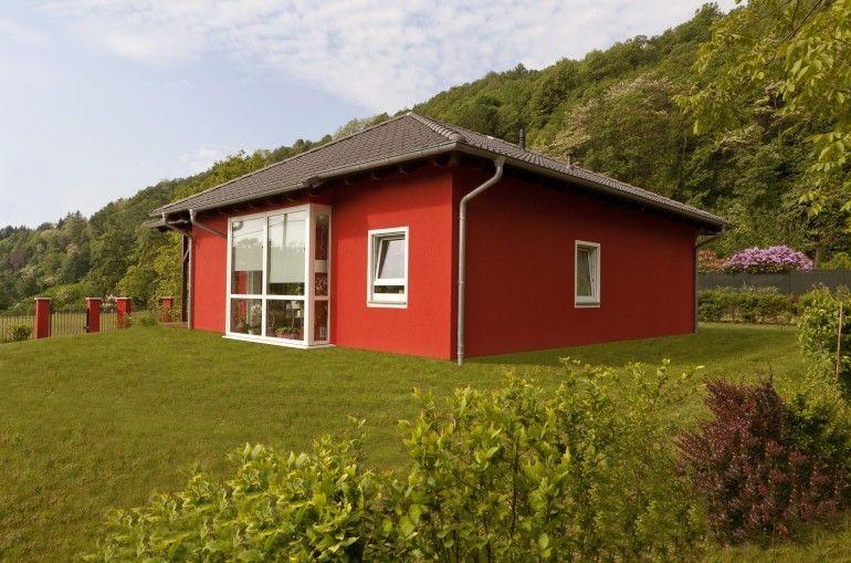 Casa in Legno Casa Mia 85