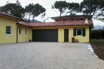 Case in Legno Vicenza