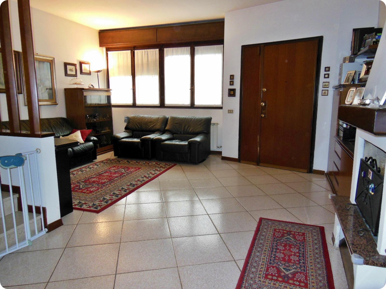 Villa o villino Baranzate