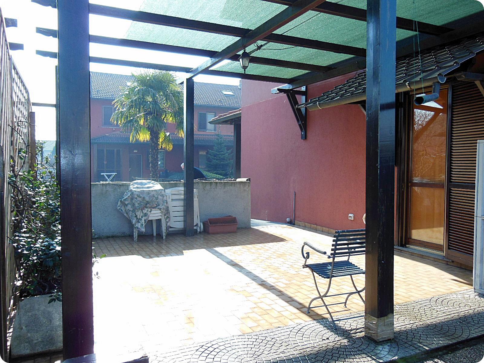 Vendita Villa o villino Baranzate