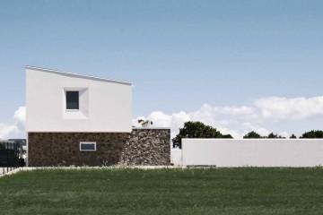 Realizzazione Casa in Legno Villa White Daisy di DomusGaia