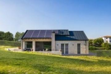 Realizzazione Casa in Legno VILLA OUR TIME di Evoluthion