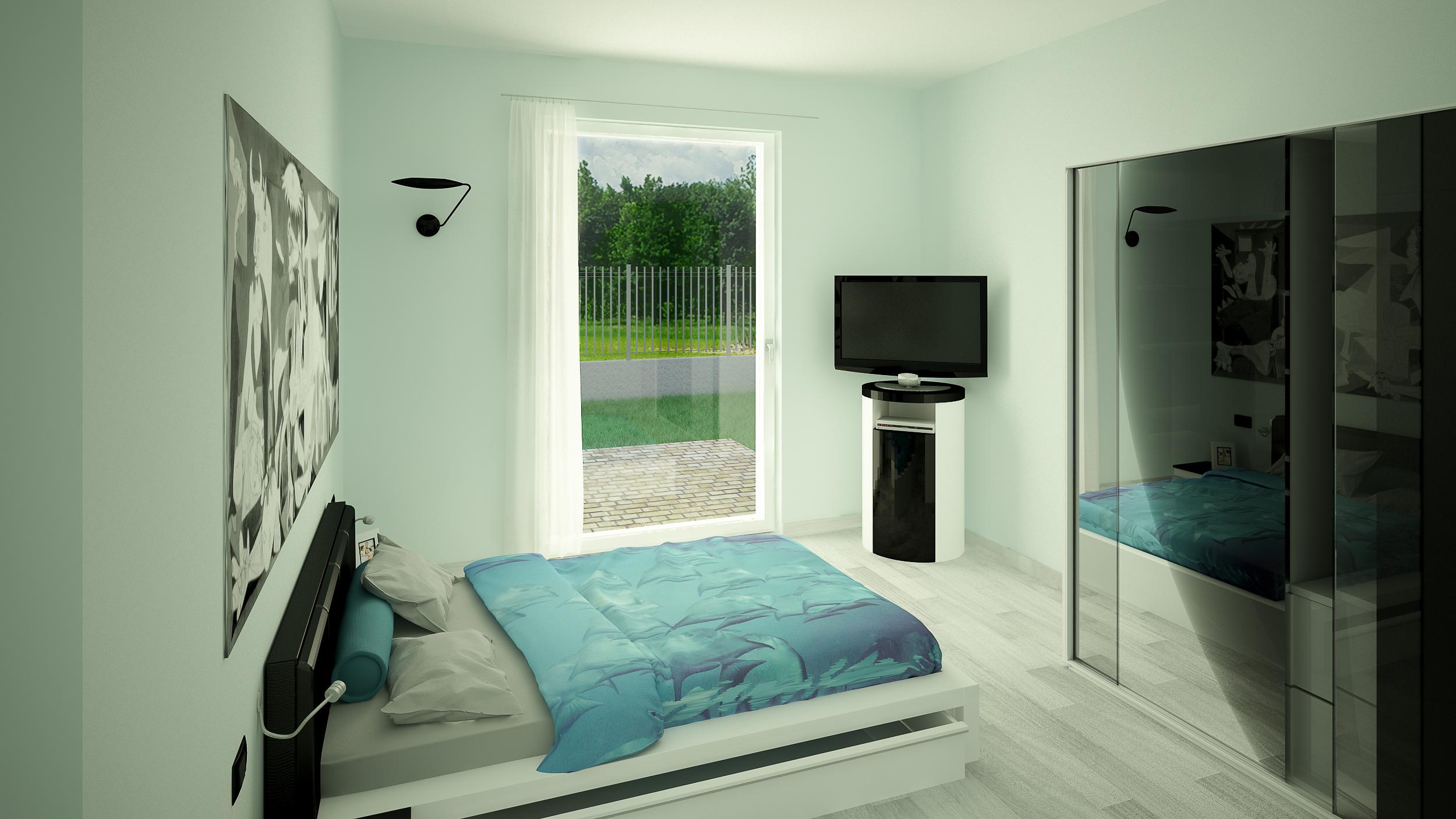 Vendita Appartamento Solbiate Arno