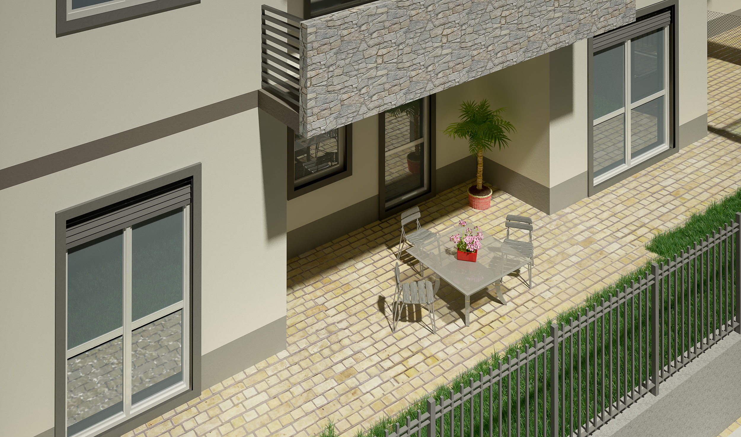 Appartamento Solbiate Arno
