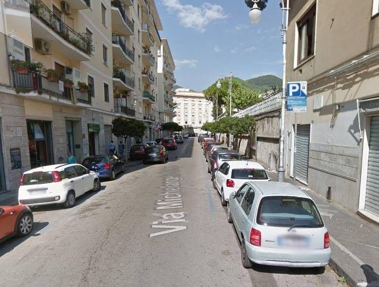 Affitto Negozio Salerno