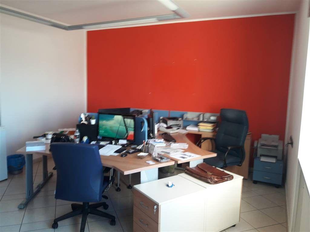 Affitto Ufficio Salerno