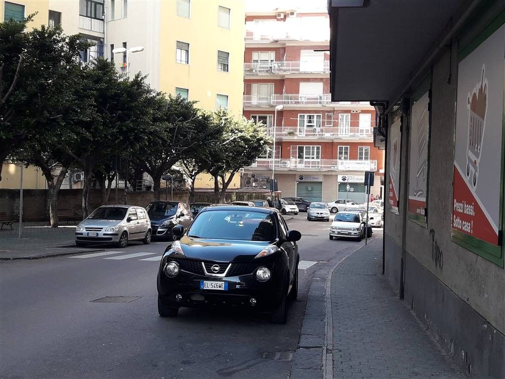 Affitto Locale Commerciale Salerno
