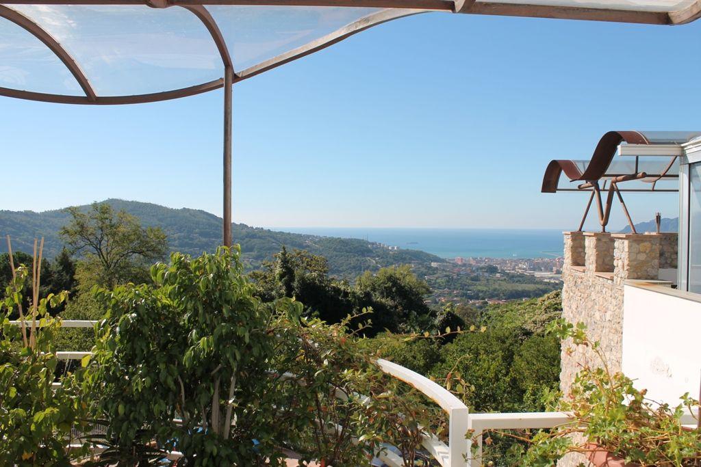 Vendita Villa singola Salerno