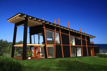Modello Casa in Legno Fantasy di Estia House oü