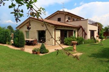 Casa in Legno Casa a Calvagese della Riviera (BS)
