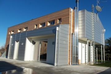 Modello Casa in Legno Villa a Cermenate (CO) di Villebio di Paganini Danilo