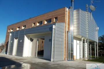 Modello Casa in Legno Villa a Cermenate (CO) di Villebio - Energiacasa