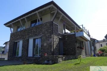 Modello Casa in Legno Berceto (PR) di Villebio - Energiacasa