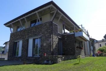 Modello Casa in Legno Berceto (PR) di Villebio di Paganini Danilo
