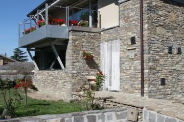 Realizzazione Casa in Legno Berceto (PR) di Villebio - Energiacasa